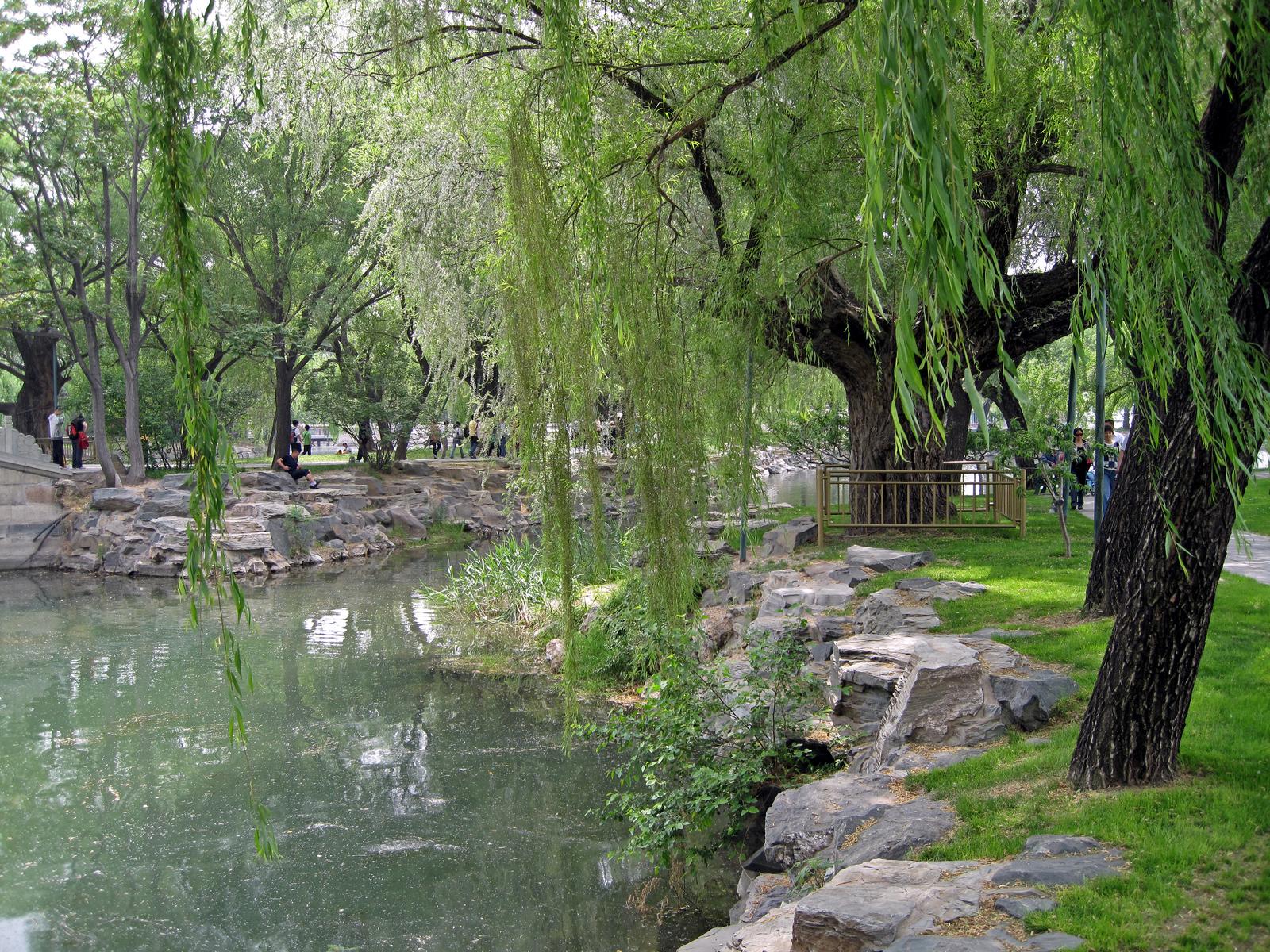 outside Beijing, China