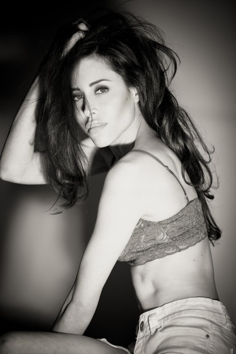 Hair &amp; Make Up: Keri Strong <br />